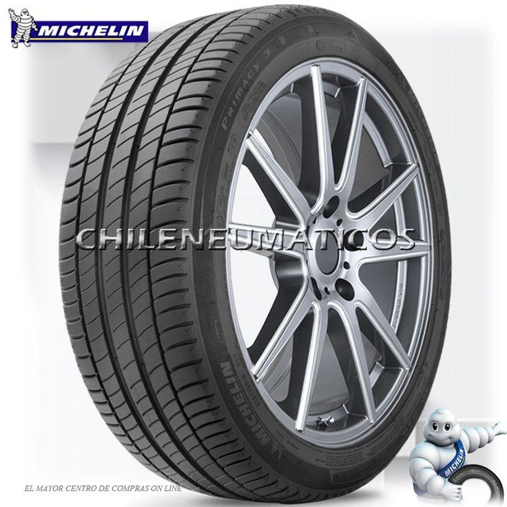 NEUMATICOS MICHELIN 245/45 R18 100W PRIMACY 3 XL