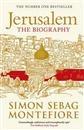 Jerusalem. Simon Sebag Montefiore  Politisk og religiøs neutral historie om verdens religiøse senter Jerusalem. Funker det? Ja, det synes jeg nok!