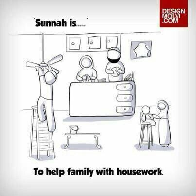 Follow sunnah to make easy ourr journey to jannah