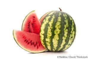 Watermelon - more than just water