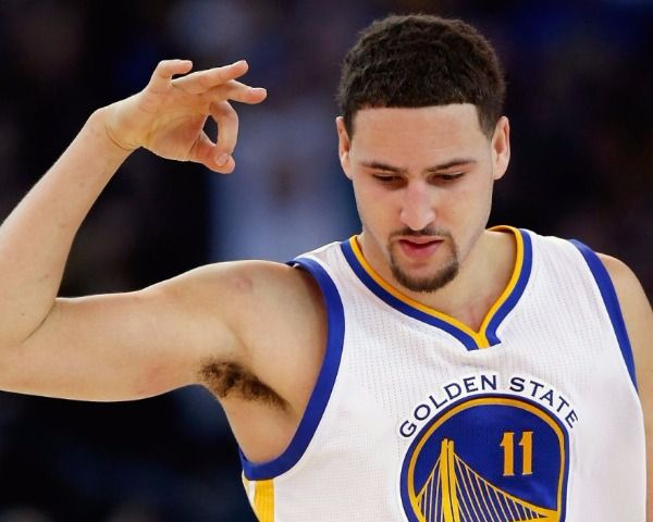 Klay Thompson Wife: Chose Money & Girls Over Marriage? - http://www.morningledger.com/klay-thompson-wife-chose-money-girls-marriage/1379732/
