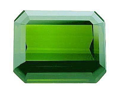Tourmaline è un minerale cristallino di silicato.