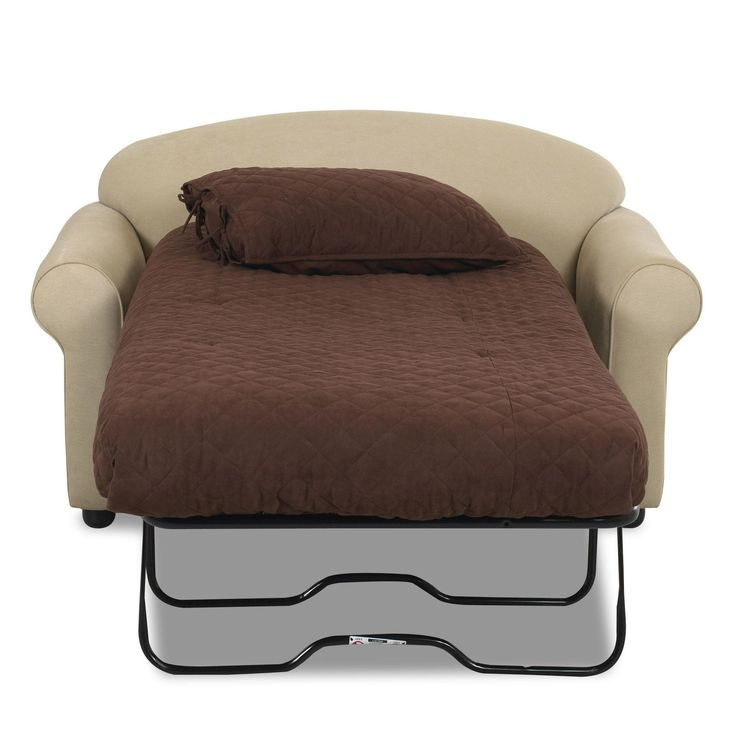 Possibilities Chair Sleeper By Klaussner (58Wx34Hx36D). Sleeper SofasSofa  BedsTwin ...