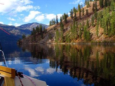 Christina Lake, amazing