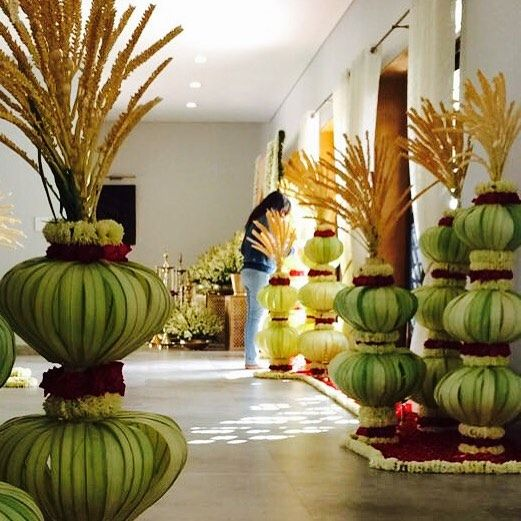 South Indian Wedding Decoration Ideas: 327 Best Images About Indian Wedding On Pinterest