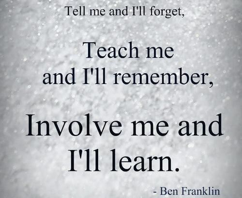 Collaborative Teaching Quotes : Quotes about collaboration in education quotesgram