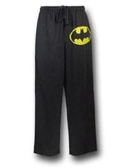 Batman sweat pants :) I can wear this to school:)