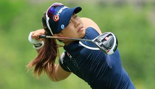 #JennyShin Races Past Gerina Piller for First #LPGA Win #golf #womengolfers #inspiration