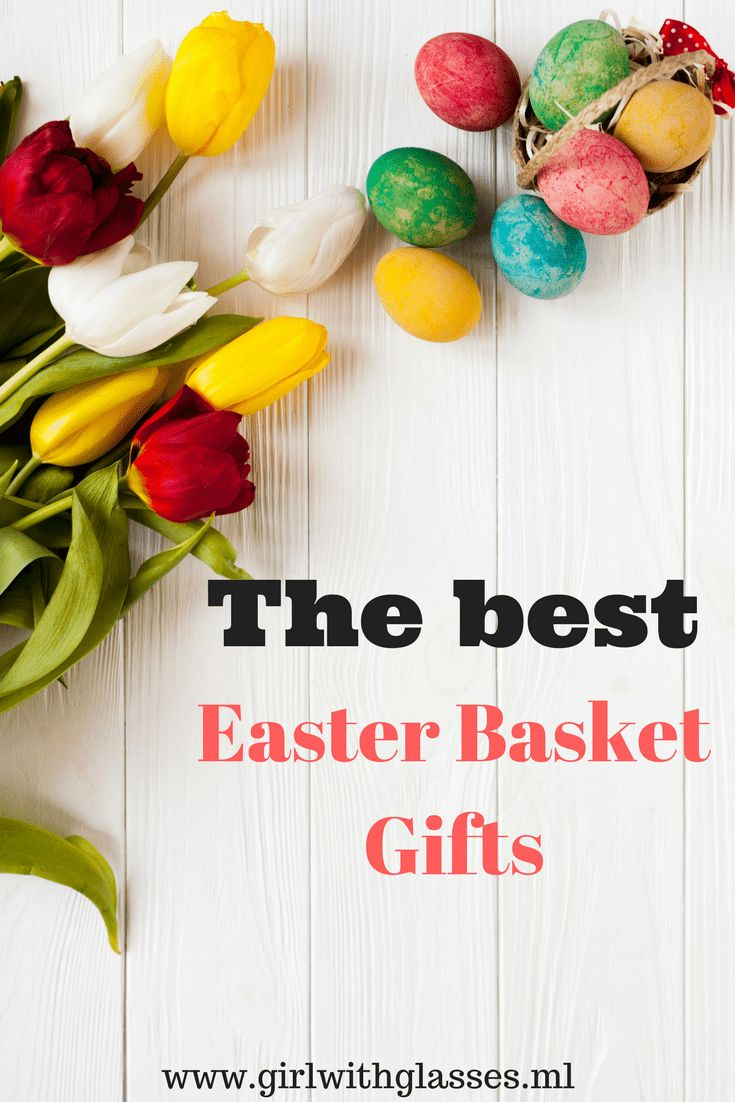 Ultimate easter basket kids and candy lovers