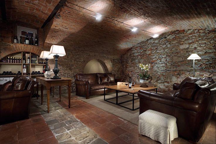 Corte Gondina lounge