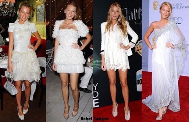 Rebel Takipte - Moda Haberleri, Fashion Blog, Moda Blogları, Moda, Stil, Moda Blog: Ünlü Stil: Blake Lively
