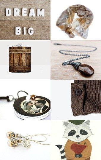 Etsy treasury ArtyField--Pinned with TreasuryPin.com