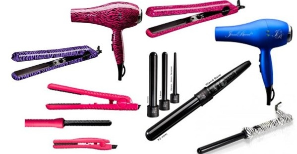 Hair Styling Equipment: Professional Hair Styling Tools And Extensions From NuMe
