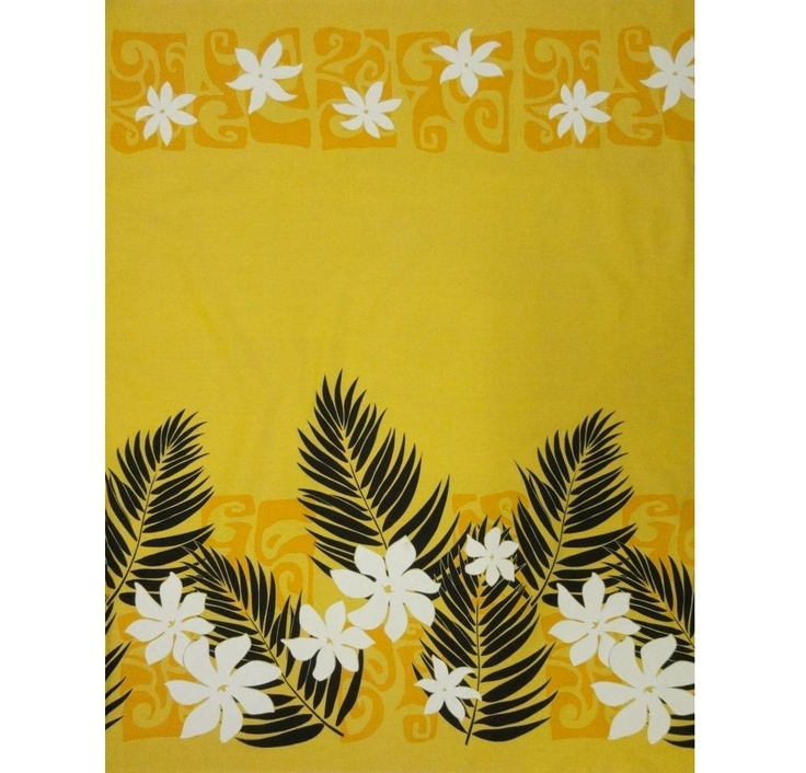 100+ best images about Hawaiian Fabric Prints on Pinterest ...