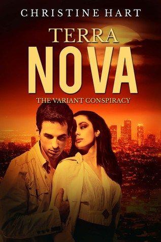 Terra Nova Christine Hart (The Variant Conspiracy Trilogy, #3) Publication date…