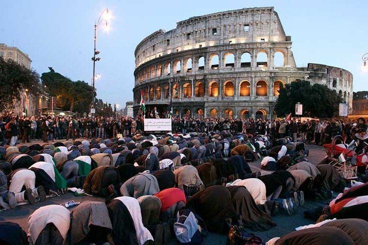 16 Negara di Eropa Berpopulasi Muslim Terbesar dan Sejarah Masuknya