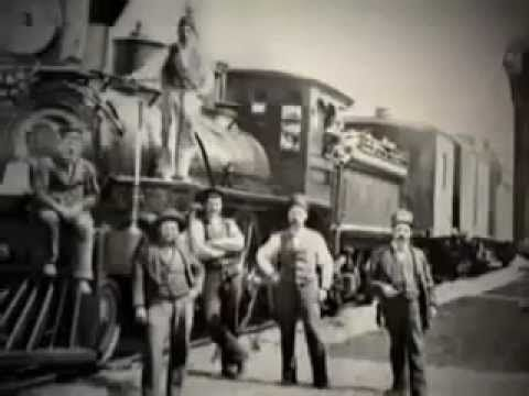 Canadian Pacific Railway History