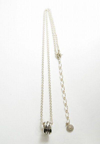お洒落ネックレスで上品に着こなす!メンズおすすめネックレス&ブランド ガルニのネックレス