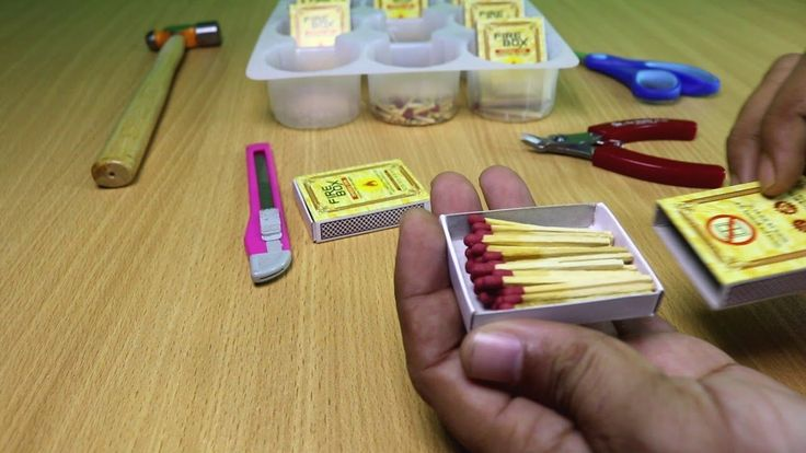 3 Cool Magic Tricks with Matches   Smoke ideas with Matches #simplemagictricks