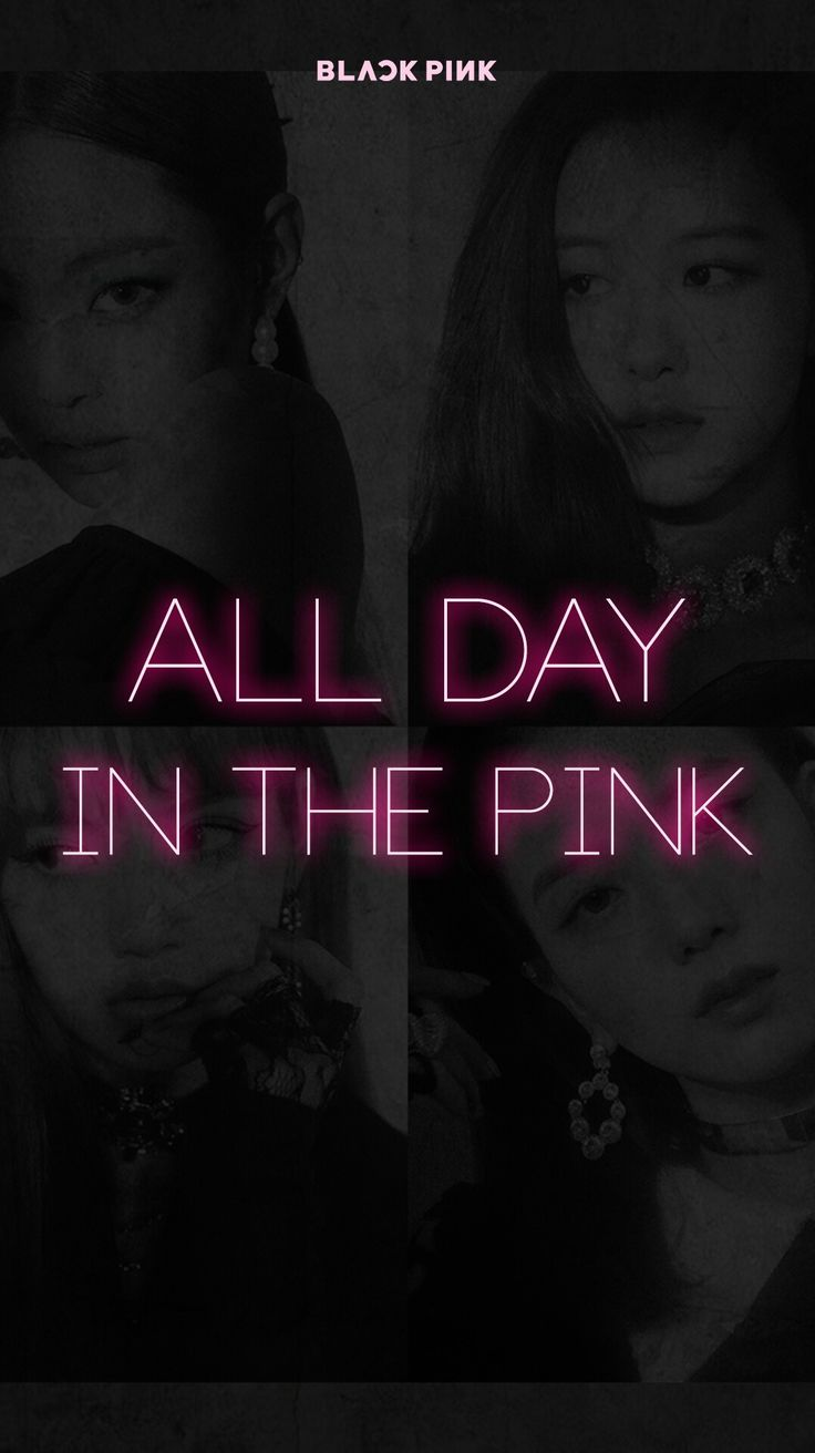 BlackPink Lisa Jisoo Jennie Rose K-pop Wallpaper Lockscreen HD Fondo de pantalla