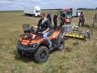 Ground Penetrating Radar | Ludwig Boltzmann Institute for Archaeological Prospection and Virtual Archaeology