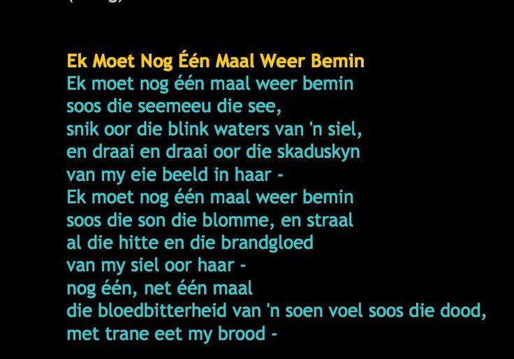 NP van Wyk Louw