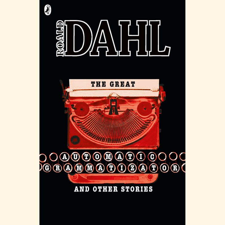 roald dahl book of ghost stories free pdf