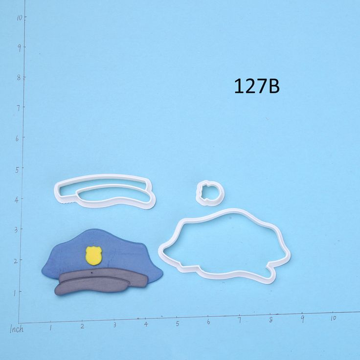 Police Hat  Fondant Cutter Police Hat  Cookie Cutter Police Hat  Gift Police Hat  Party Police Hat  Birthday Gift by Henrytalent on Etsy https://www.etsy.com/listing/557461465/police-hat-fondantcutterpolice-hat
