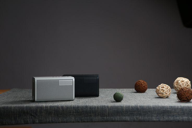 Haut-Parleur Sans fil,Enceinte Bluetooth,GGMM® E3 Enceinte WIFI avec Alarme LED Clock & Smart USB Port de Chargement, Avec Airplay, DLNA, Spotify, Pandora, et Multi-Room Play, Diffusion de Musique à Partir de vos pour iPhone, iPad, Android et autre https://www.amazon.fr/dp/B01DPBH3A0