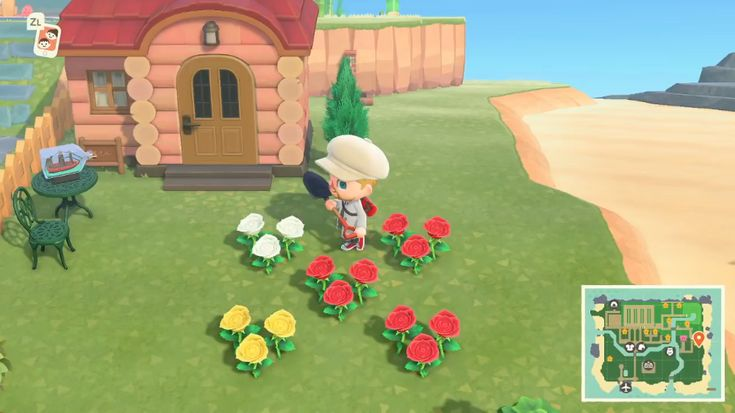 17++ How to breed flowers in animal crossing ideas