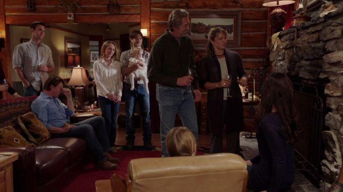 Amy Georgie Jack Katie (Julia Baker) Lisa Lyndy Mitch Cutty (Kevin McGarry) Tim Ty.