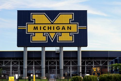 Michigan Wolverines:  2015 Football Betting Odds, Preview and Schedule
