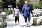 Bloomingdale Trail Entry Park Opens, Like 'Japanese Park,' New Fan Says - Bucktown - DNAinfo.com Chicago