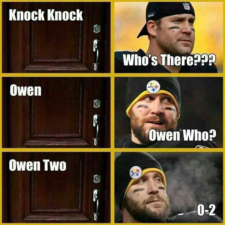 Funny Steelers Meme : Best anti steeler jokes images on pinterest