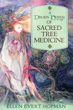 Providing an in-depth look into the history, herbal uses, and spiritual aspects of the sacred trees in the ancient Celtic Ogham Tree Alphabet, a Druid's Herbal for Sacred Tree Medicine by Ellen Evert                                                                                                                                                       More