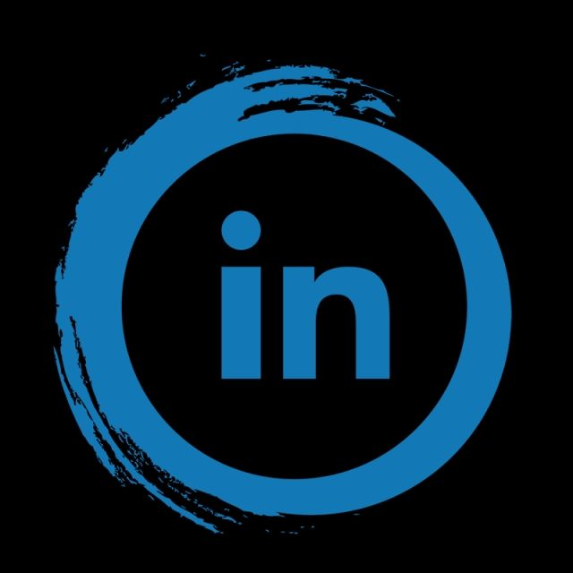 Linkedin Icon Logo Linkedin Icons Logo Icons Linkedin Logo Png And Vector With Transparent Background For Free Download Logo Icons Icon Instagram Highlight Icons