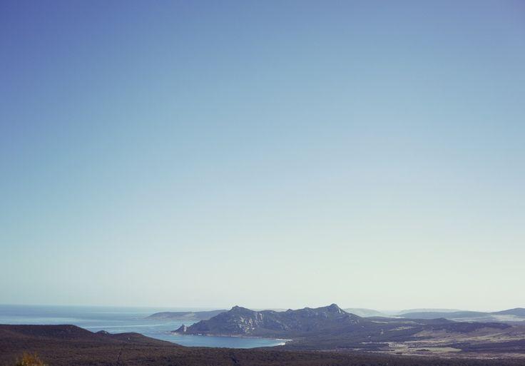 Flinders Island by Luke Byrne