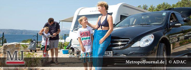 Familienurlaub unter 20 Euro: Deutsche Campingplätze günstig, Schweiz, Italien und Dänemark teuer - http://metropoljournal.de/?p=9075