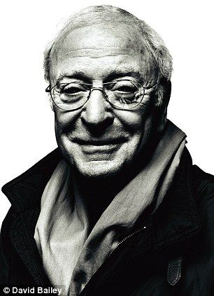 Michael Caine- Grizzly Actor