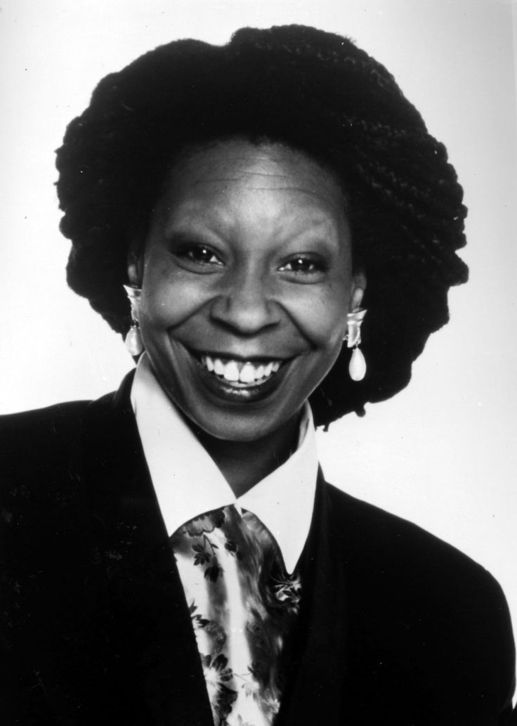 whoopi goldberg - photo #27