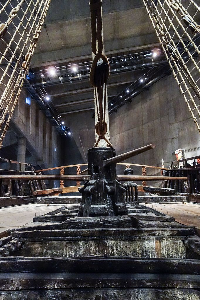 The Vasa Museum exhibits a magnificent 17th Century Swedish warship which sank less than a mile into its first voyage. A trip to the museum is a wonderful way to learn about Sweden's history as dominant European force.