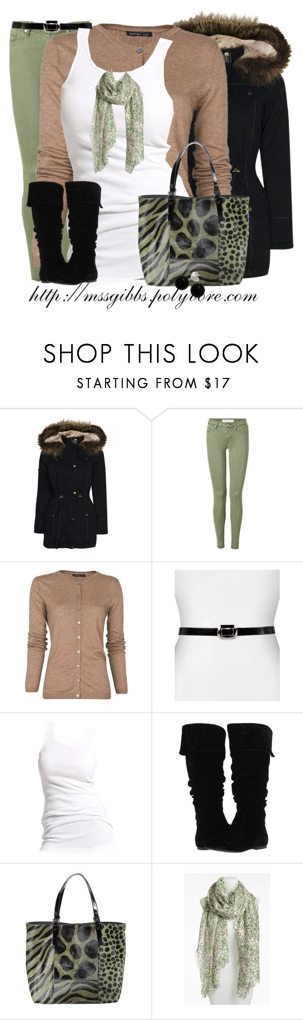 """""""Innue Bag"""" by mssgibbs ❤ liked on Polyvore featuring Boohoo, Marc by Marc Jacobs, MANGO, Ted Baker, Soaked in Luxury, Gabriella Rocha, Innue, Nordstrom and Bridge Jewelry"""