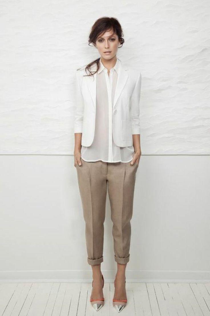 elegante und moderne Business Outfits für Frauen