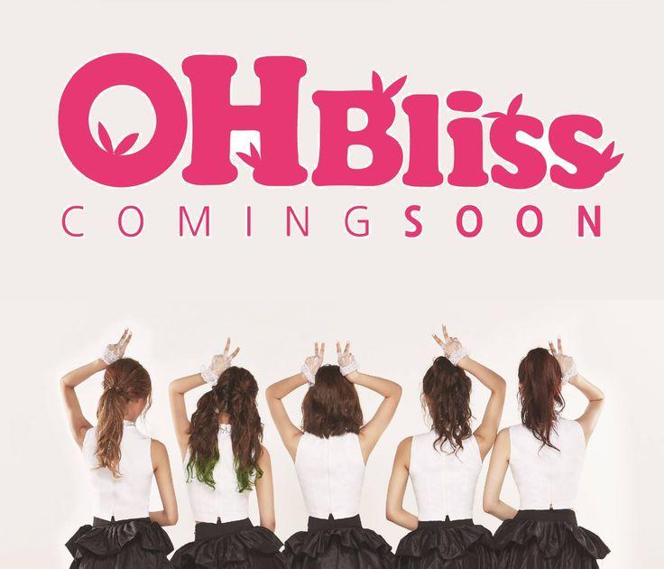 ohbliss KPOP PROFILE, ohbliss GIRL GROUP, ohbliss DEBUT, ohbliss MV, ohbliss JT COREA, JT COREA ENTERTAINMENT, 2016 DEBUT, ohbliss MEMBERS