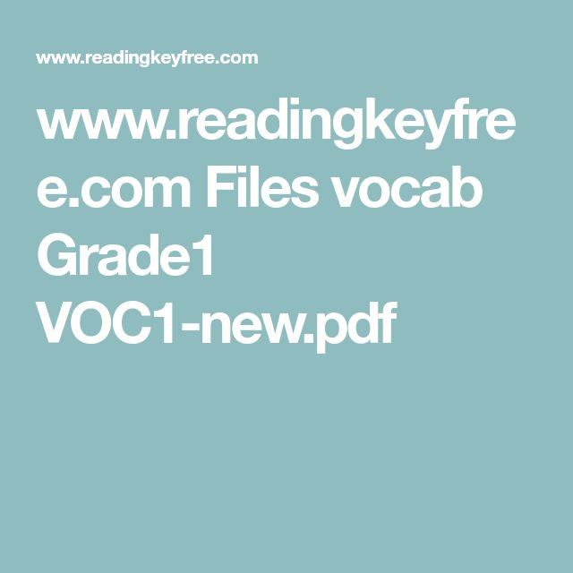 7 best Spelling & Word Study images on Pinterest