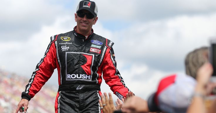 Greg Biffle departs Roush Fenway Racing after 19 seasons
