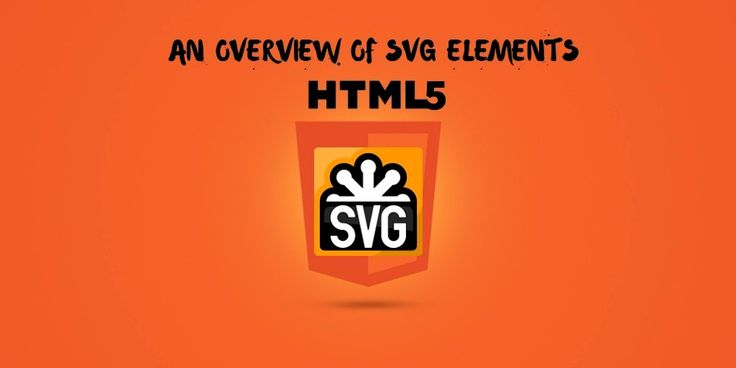 An Overview of #SVG Elements in #HTML5. SVG stands for Scalable #Vector #Graphics. It is used for describing 2D-graphics and graphical applications in XML. SVG is used to define vector-based graphics in XML. SVG is most widely used for vector type diagrams like Pie charts, two-dimensional graphs etc. http://findnerd.com/list/view/SVG-element-in-HTML5/24971/
