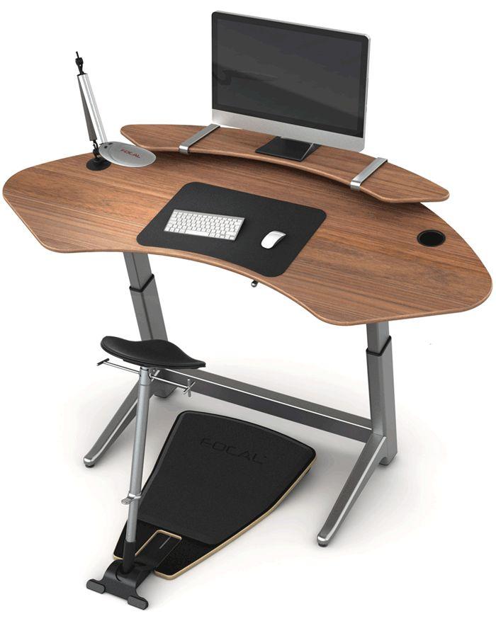unique standing ergonomic office desks u0026 chairs computer up - Stand Up Workstation