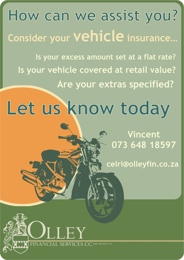 Short term insurance. How can we assist you today?