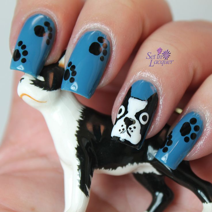 Zero The Dog Nail Designs: 1000+ Images About Other Nails Ideas
